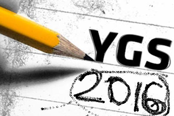 ygs 2016