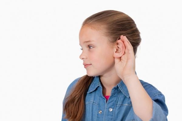 büyük kulak